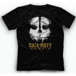 Majica Call Of Duty Ghosts