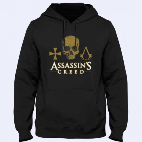 Assassin's Creed Hoodica