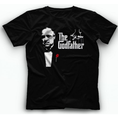 godfather-majica-kratki-rukav