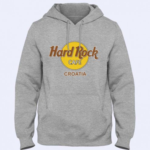 Hard rock caffee hoodica