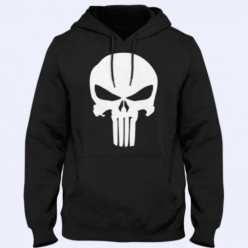 Punisher Hoodica