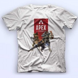 Apex Legends Majica