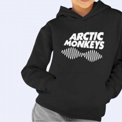 Arctic Monkeys Hoodica