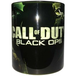 Call Of Duty Black Ops Šalica