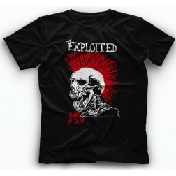 The Exploited Majica