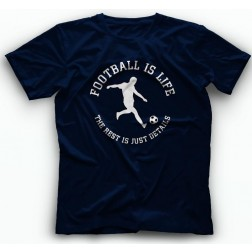 Football is life - nogometna majica