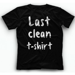 Majica Last Clean T-shirt