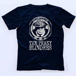 The Peaky Blinders Majica