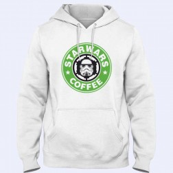 Star Wars Coffe Hoodica