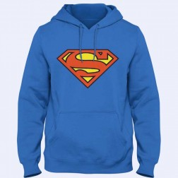 Superman Hoodica