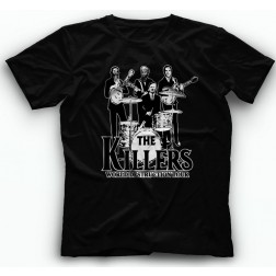 Majica The Killers