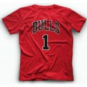 Majica Chicago Bulls Rose