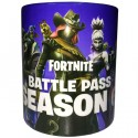 Fortnite Battle Pass Šalica
