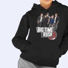 Big Time Rush djecja hoodica