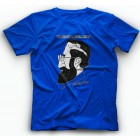 What's On Man's Mind Majica kratki rukav
